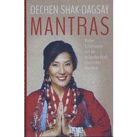 Allegria / Ullstein Mantras, von Dechen Shak-Dagsay