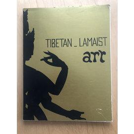 American Museum  of Natural History NY Tibetan-Lamaist Art, by Carin Burrows