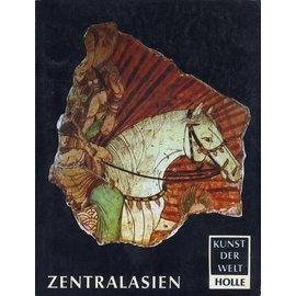 Holle Verlag Zentralasien, von Benjamin Rowland