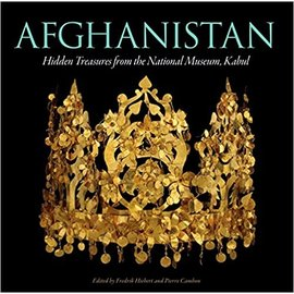 National Geographic Afghanistan, Hidden Treasures from the National Museum, Kabul