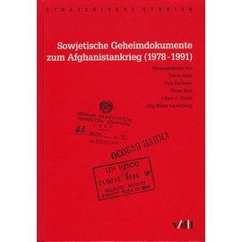VDF Hochschulverlag der ETH Zürich Sowjetische Geheimdokumente zum Afghanistankrieg (1978-1991)