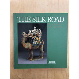 The Empress Place, Singapore The Silk Road: Treasures from Tang China, by Grace Wong