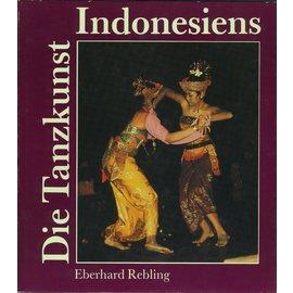 Henschelverlag Berlin Die Tanzkunst Indonesiens, von Eberhard Rebling