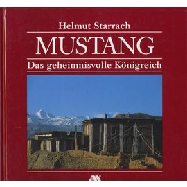 Mira Verlag Künzelsau Mustang, das geheimnisvolle Königreich, von Helmut Starrach