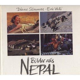 KaJo Verlag Hannover Bilder aus Nepal, von Diane Summers, Eric Valli