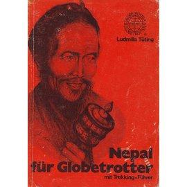 Selbstverlag Nepal für Globetrotter, von Ludmilla Tüting