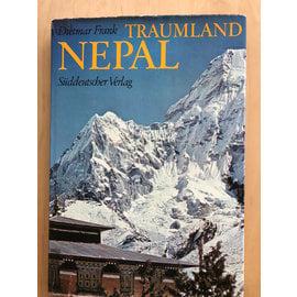 SüddeutscherVerlag München Traumland Nepal, von Dietmar Frank