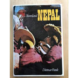 Deutsche Buchgemeinschaft Traumland Nepal, von Dietmar Frank