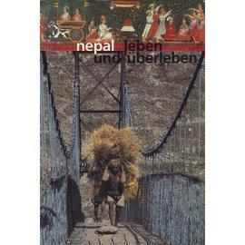Völkerkundemuseum derUniversität Zürich Nepal: Leben und überleben, von Martin Brauen