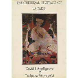 Aris & Phillips Warminster The Cultural Heritage of Ladakh, Vol 1, by David L. Snellgrove, Tadeusz Skorupski