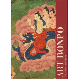 Musée Guimet Art Bonpo de l'Ancient Tibet, par Nathalie Bazin