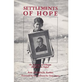 Cultural Survival, Inc., Cambridge Settlements of Hope, by Ann Armbrecht Forbes