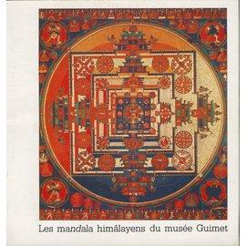 Editions de la Réunion des Musées Nationaux Les Mandala himâlayens du musée Guimet, par Gilles Béguin