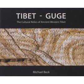 Vajra Publications Tibet - Guge, by Michael Beck