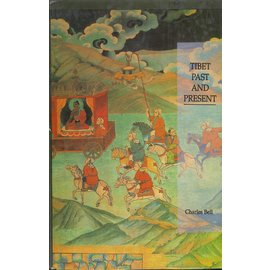 Motilal Banarsidas Publishers Tibet, Past and Present, by Charles Bell