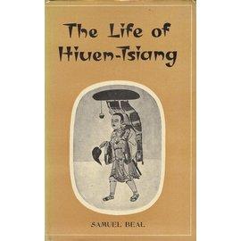 Munshiram Manoharlal Publishers The Life of Hieun-Tsiang, by Samuel Beal