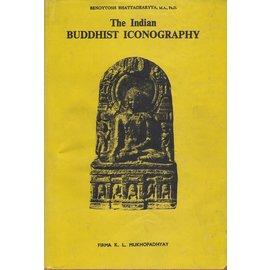 Firma K. L. Mukhopahyay The Indian Buddhist Iconography, by Benoytosh Bhattacharyya