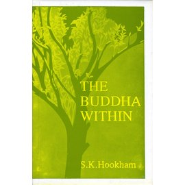 State University of New York Press (SUNY) The Buddha Within, by S.H. Hookham