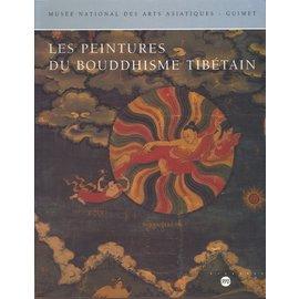 Musée National des Arts Asiatiques Guimet Les Peintures du Buddhisme Tibétaine, par Gilles Béguin