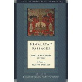 Wisdom Publications Himalayan Passages: Tibetan and Newar Studies