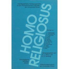 Völkerkundemuseum derUniversität Zürich Homo Religiosus, ed. by H.-J. Braun, K.H. Henking