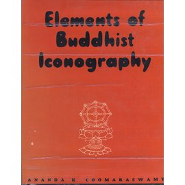 Munshiram Manoharlal Publishers Elements of Buddhist Iconography, by Ananda K. Coomaraswamy