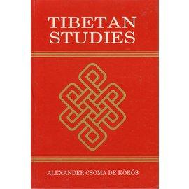 Gaurav Publishing House, Delhi Tibetan Studies, by Alexander Csoma de Körös