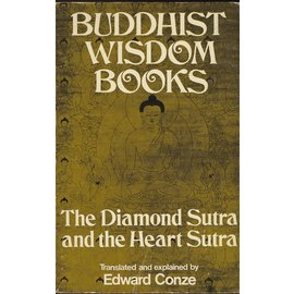 George Allen and Unwin The Diamond Sutra and the Heart Sutra, tr. and ed. by Edward Conze