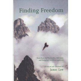 Wandel Verlag Finding Freedom, by James Low