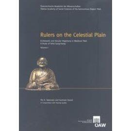 Verlag der Österreichischen Akademie der Wissenschaften Rulers on the Celestial Plain, by Per K. Sorensen, Guntram Hazod