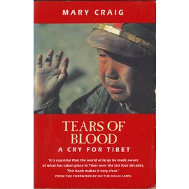 Indus - Harper Collins Tears of Blood, by Mary Craig