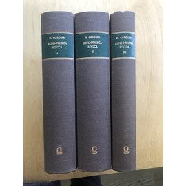 Georg Olms Bibliotheca Sinica, by Henri Cordier