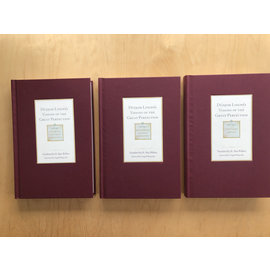 Wisdom Publications Visions of the Great Perfection, 3vols, by Dujom Lingpa