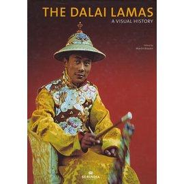 Serindia Publications The Dalai Lamas, a Visual history,  ed. Martin Brauen