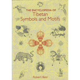 Shambhala The Encyclopedia of Tibetan Symbols and Motifs, by Robert Beer