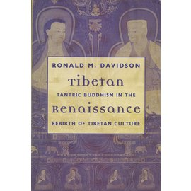 Columbia University Press Tibetan Renaissance, by Ronald M. Davidson