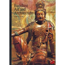 Thames and Hudson Buddhist Art and Architecture, by Robert E. Fisher