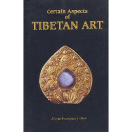 Mandala Publications, Kathmandu Certain Aspects of Tibetan Art, by Marie-Francoise Fatton