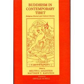 Motilal Banarsidas Publishers Buddhism in Contemporary Tibet, by Melvin C. Goldstein and Matthew T. Kapstein