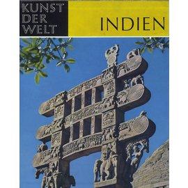 Holle Verlag, Baden-Baden Indien: Fünf Jahrtausende Indischer Kunst, von Hermann Goetz