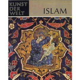 Holle Verlag Kunst des Islam, von Katharina Otto-Dorn