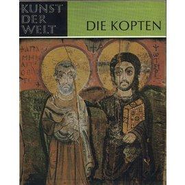 Holle Verlag, Baden-Baden Die Kopten, von P. Du Bourguet S.J.