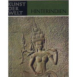 Holle Verlag, Baden-Baden Hinterindien, von Bernhard Philippe Groslier