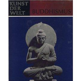 Holle Verlag, Baden-Baden Kunst des Buddhismus, von Dietrich Seckel