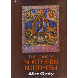 Munshiram Manoharlal Publishers The Gods of the Northern Buddhism, by Alice Getty