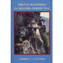 Dharma Publishing Tibetan Buddhism in Western Perspective, by Herbert V. Guenther