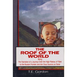 Aryan Books International The Roof of the World, by T.E. Gordon