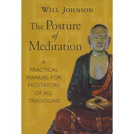 Shambhala The Posture of Meditation, by Will Johnson