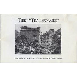 "International Campaign for Tibet Tibet  *Transformed"", by International Campaign for Tibet"
