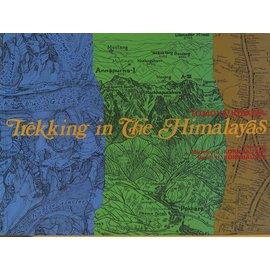 Allied Publishers Private Ltd Bombay Trekking in the Himalayas, by Tomoya Iozawa